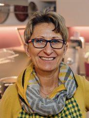 Ingrid Luger