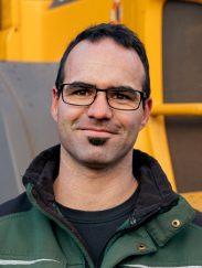 Martin Riesenberger